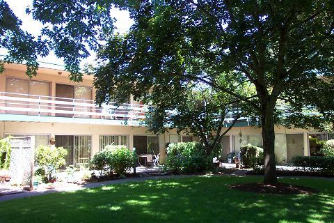Edgemont Apartments, Portland, Oregon